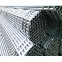 China Q195 Q235 Pre galvanized steel pipe for greenhouse made in China on sale