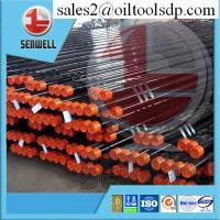 """Buy cheap API 5CT 2-3/8"""" & 2-7/8"""" seamless steel tubing pipe in R2 length from wholesalers"""