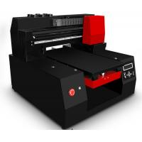 China A3 Size UV LED Inkjet Printer Multi - Function Flatbed Printer For Wood on sale