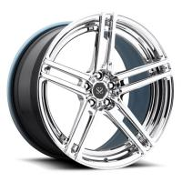 China Customized Alloy Rims For Ferrari	458 Spider21x9 | 21x12/ 21inch 2-PC Forged Rims wholesale