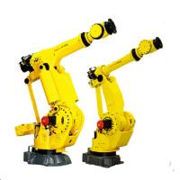 China 6 Axis 700 Payload Fanuc Spot Welding Robot ± 0.1mm Repeatability Articulated Type wholesale