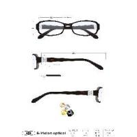 China Computer-Designed Schematics, Drawings for Optical Frames (S-0025) wholesale