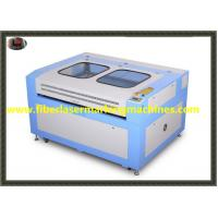 China LCD Control CO2 Laser Engraving Cutting Machine OEM / ODM Available on sale
