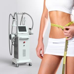 China 2019 hot sale salon use effective vacuum cavitation cellulite removal body massage roller wholesale