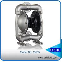 Quality Pneumatic Vacuum Aro Diaphragm Pumps Air Operated Membrane Pumps for sale