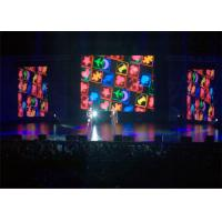 China Waterproof SMD3528  P10  Stage LED Screens ,  advertising LED display screen wholesale