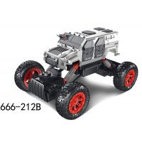 China New Bright Electric RC toy car 2.4Ghz wall climb remote control 1:14 monster RC climbing car toy for kids' fun 666-212B on sale