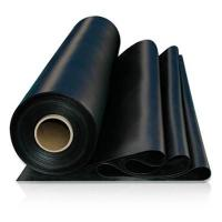 China High Quality EPDM Rubber Sheet for All Kinds of Mechanical Equipments 1-6mm Thickness wholesale