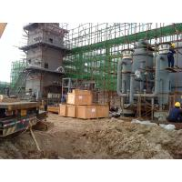 Quality Low pressure gas liquefaction plant 10000 Nm3/h  , air separation plant for sale