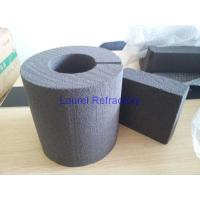 China High Strength Cellular Glass Insulation , Heat Insulating Materials wholesale