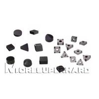 China PCBN Inserts, Solid CBN  Alisa@moresuperhard.com wholesale