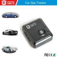 China top selling products real time tracker ,smallest gps car tracker , car gps tracker software RF-V8S wholesale