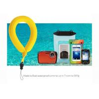 China Yellow Floating Camera Mount 1 - Pack Float Strap for All Waterproof Cameras on sale