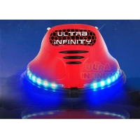 China 12V Indoor Kids Toy Ride On Bumper Car Vehicle Remote Control 360 Spin With ASTM-Certified Supplied For Amazon/eBay wholesale