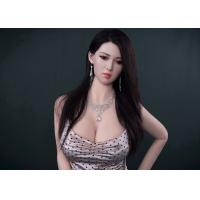 Buy cheap OEM Silicone Sex Doll Factory Source Masturbator Doll 166cm Realistic Pussy from wholesalers