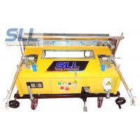 China Vertical Type Wall Plastering Machine wholesale