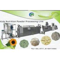 China Nutrition Powder /Baby Rice/Baby Food Processing Line wholesale