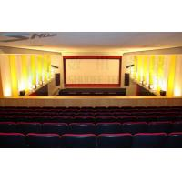 China Durable 4D Cinema System Noiseless for Entertainment wholesale