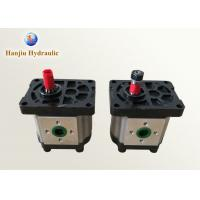 China High Performance Hydraulic Gear Pump Ford Tractor Pump 15-20Mpa Max Pressure wholesale
