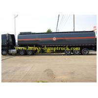 China Sinotruk howo Chemical Tanker Truck 25 to 30 m3 stainless steel anti-corrosion wholesale