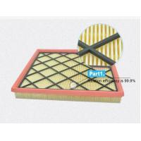 China 13272717 freightliner parts korean air filter on sale