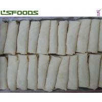 China frozen IQF vegetable spring rolls on sale