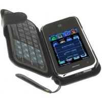 China 3.5 inch GSM Wifi TV Java MSN Cell Mobile Phone With Keyboard Case Iphone 3GS Style wholesale