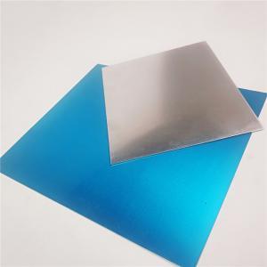 China Coated H34 Temper 1060 Aluminum Flat Plate Width 100mm wholesale