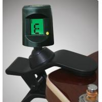 China rotary electric guitar tuner on sale