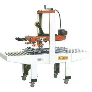 China Semi-Automatic Cartoning Machine (FXJ6050) wholesale