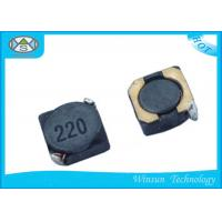 China Anti - Electromagnetic Interference Surface Mount Power Inductors Small Size SMT Type wholesale