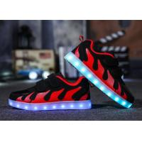 China Fashion Childrens LED Shoes Adult Kids Led Light Shoes For 2017 Winter wholesale