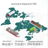China Sourcing for Amazon FBA Preps Private Label Products Sourcing Ship from China to Amazon FBA on sale