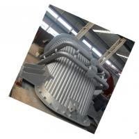 China heat resistance seamless pipe Compact Route Tubular Water Cooled Wall Panel EAF door wholesale