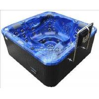 China 5 Person and 2 Lounge Seats Hot SPA with Outward TV (A520) wholesale