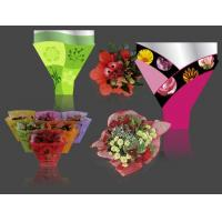 Buy cheap BOPP FLOWER ROLLS ,  SHEETS ,  SLEEVES from wholesalers