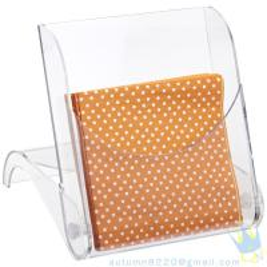 China paper napkin holder wholesale
