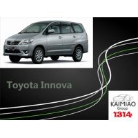 China For Toyota Innova Electric Power Step Auto Running Boards With Intelligent System wholesale