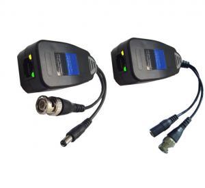 China Cat5 CCTV Balun Video Power Balun wholesale