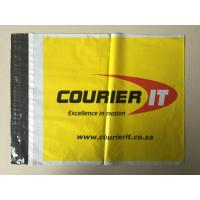 Moisture Proof Self Sealing Poly Mailers Customized Size For E - Commerce Shipping