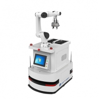 China 6 Axis Collaborative Force Control Star Composite Robot wholesale