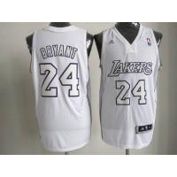 China NBA Los Angeles Lakers 24 Bryant Christmas Day Jersey wholesale