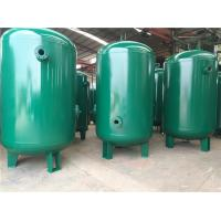 China 5000L Volume Compressed Hydrogen Air Storage Tank , Air Compressor Extra Tank wholesale