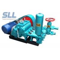 Buy cheap Simple Operation Cement Grouting Pump 2 Mpa / 4 Mpa / 6 Mpa / 8 Mpa Pressure from wholesalers
