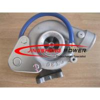 China CT20 17201-54060 2LT 2.4L Engine Parts Turbochargers For Toyota wholesale