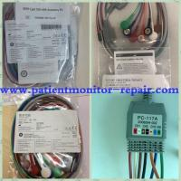China GE SEER Light 3CH AHA Accessory kit REF 2008594-002 For Multi Parameter Patient Monitor wholesale