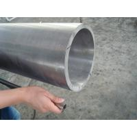 Buy cheap Annealed Titanium Condenser Tubes Heat Resistance 0.3mm - 12mm WT from wholesalers