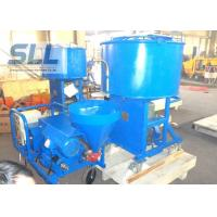 China Big Volume Concrete Spraying Machine / Mortar Spray Equipment 760×800×1400m wholesale