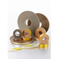 China 0.12±0.02 Mm Thickness Mica Glass Tape For Variable Frequency Motor Insulation wholesale