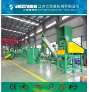China PP PE plastic film woven bagplastic recycling machine washing machinery washing line (1000kg/h) wholesale